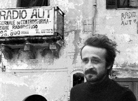 """""""Lunga è la notte è senza tempo"""": la bellissima poesia di Peppino Impastato"""