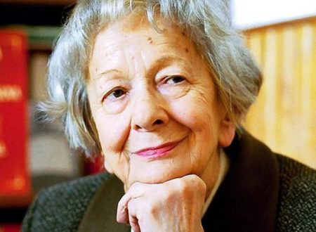 """Cielo"": lameravigliosa poesia di Wislawa Szymborska"