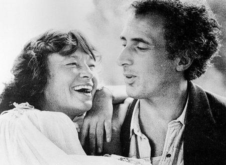 """""""Io ti amo"""": la romantica e pungente poesia di Stefano Benni"""