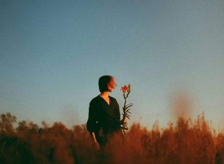 """""""Lascia andare"""": la bellissima poesia di Claudia Ferrer Lillo"""
