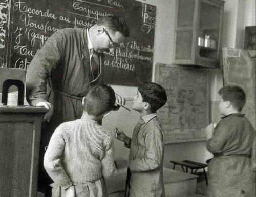 """""""L'allievo e il professore"""": una storia che trasmette un grande insegnamento"""