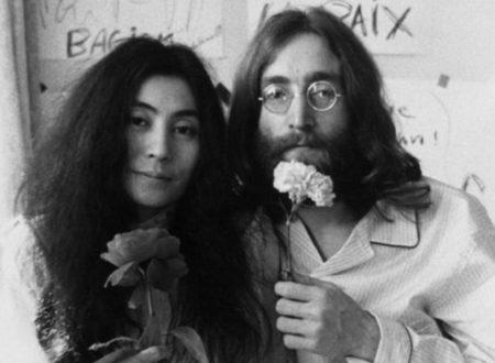 L'amore secondo John Lennon. Una bellissima citazione del grande cantante