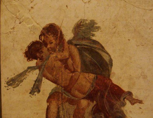 """""""È un amore impossibile"""": la meravigliosa poesia di Sesto Aurelio Properzio"""