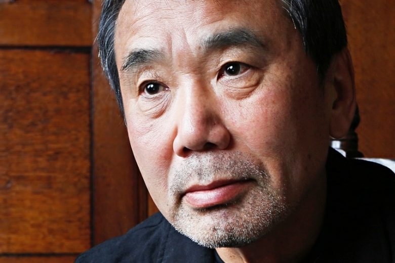 """Destino"": una citazione di Haruki Murakami"