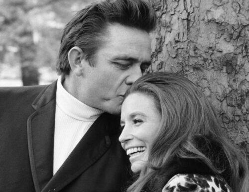 La lettera di Johnny Cash alla moglie, la più bella di tutti i tempi