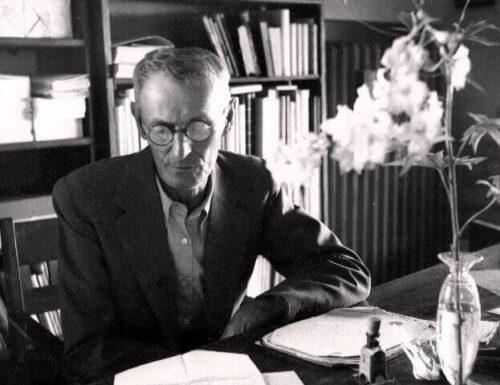 """""""Riflessioni sull'amore"""": la splendida citazione di Hermann Hesse"""