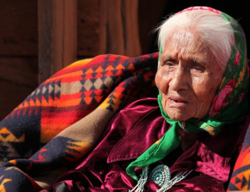 Codice Etico Lakota: le regole degli Indiani d'America per vivere felici