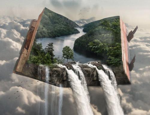 """""""I libri e il setaccio"""": la piccola storia zen che ci insegna l'importanza della lettura"""