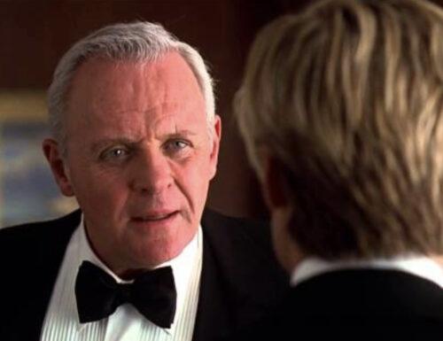 """L'amore secondo Bill Parrish in """"Vi presento Joe Black"""""""