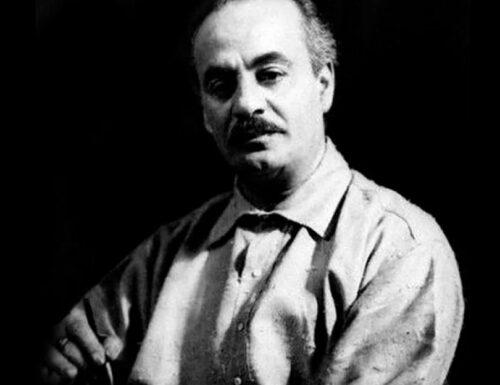 """""""Il fiume e l'oceano"""": la bellissima poesia di Khalil Gibran"""